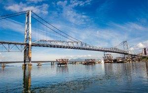 Florianópolis: belas praias do norte ao sul da ilha
