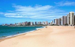 Que tal conhecer as melhores praias de Fortaleza?