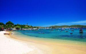 Seleção das melhores praias do Rio de Janeiro