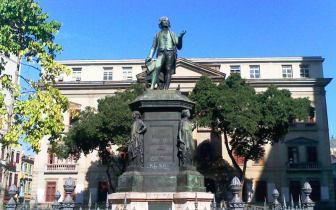 O centro histórico do Rio de Janeiro, RJ: localização e principais atrações