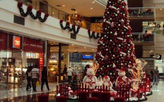 Por que Curitiba é considerada a capital do Natal no Brasil?