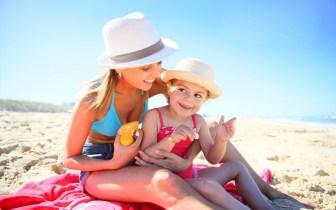 Quais são os cuidados que se deve ter na praia?