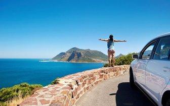 Dicas e vantagens de se alugar um carro para viajar