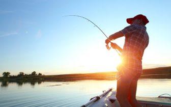 Os melhores lugares para pescar no Brasil