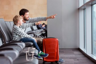 Cuidados e preparativos para viajar para o exterior