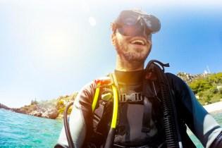 Os melhores pontos de mergulho no Brasil