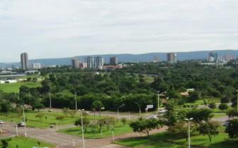 Principais pontos turísticos de Palmas, TO