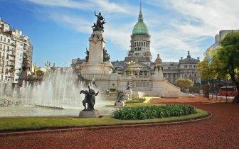 As Belezas de Buenos Aires, capital da Argentina