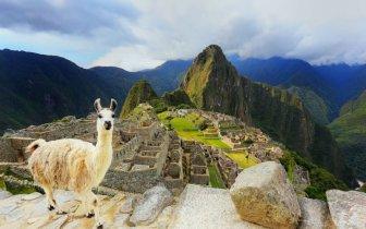 Que tal conhecer Machu Picchu?