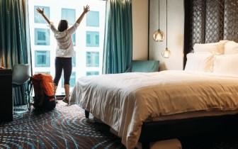 Como escolher um hotel perfeito
