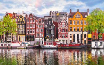 Principais cidades da Europa para conhecer