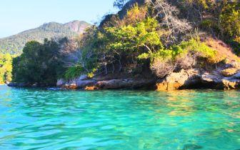 As melhores piscinas naturais do Brasil