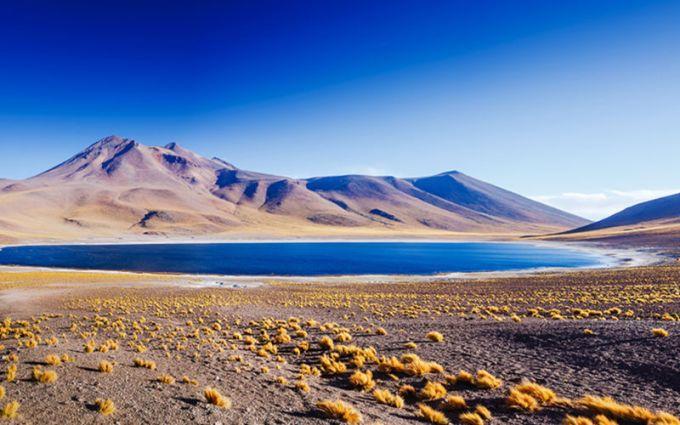 Se você for viajar sozinho e de forma independente, que tal explorar o  Deserto do Atacama de bike  2b3d5186de