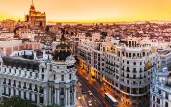 Explorando a histórica cidade de Madrid