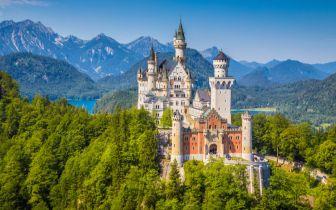 Os mais belos castelos para conhecer pelo mundo