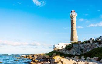 As belezas de Punta del Este, Uruguai