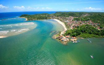 Viaje na páscoa: conheça a Rota do Cacau na Bahia