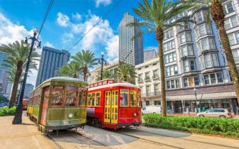 Nova Orleans: A cidade americana do Jazz