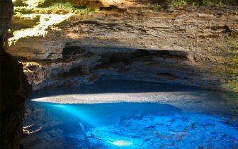Turismo na Chapada Diamantina: as belezas das serras da Bahia