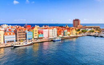 Os melhores destinos para curtir no Caribe