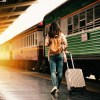 As melhores viagens de trem pelo mundo