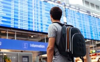 Causas mais frequentes de atrasos em voos