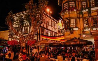 As melhores festas alemãs no Brasil