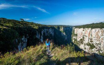 Conheça Cambará do Sul – a terra dos cânions