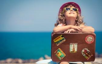 Lugares divertidos para viajar com as crianças