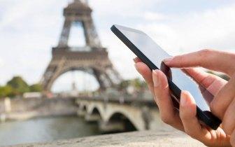 Como usar o celular em viagens internacionais?