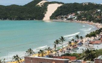 Praias maravilhosas para curtir em Natal-RN