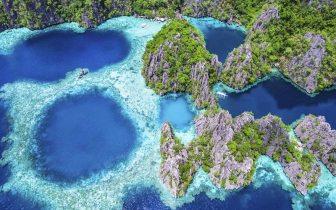 Oito motivos para colocar as Filipinas em seu roteiro de viagem
