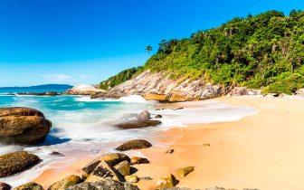 Dez praias maravilhosas para conhecer no Sul do Brasil