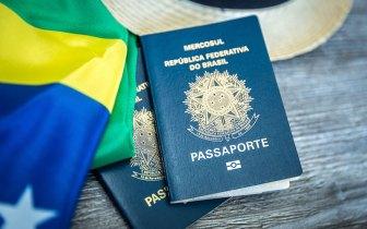 Passaporte: fazer uma cópia ou andar com o original?