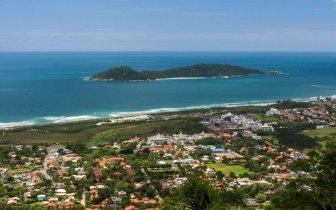 Que tal um passeio maravilhoso pela Ilha do Campeche?