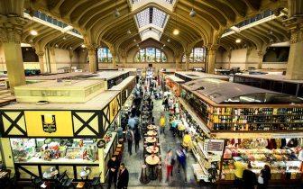 Sete mercados municipais pelo Brasil que vale a pena conhecer
