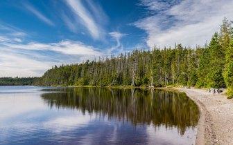 Cinco destinos fantásticos para quem curte Ecoturismo
