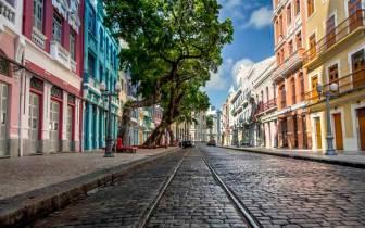 Curta suas férias em Recife. Conheça os principais pontos turísticos