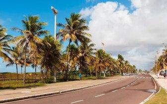 Pontos turísticos de Aracaju que valem a pena visitar