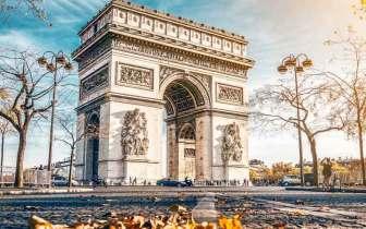 Saiba mais sobre o melhor de Paris
