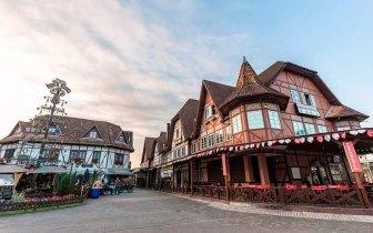 Blumenau: a cidade alemã que encanta!