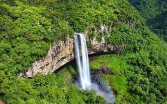 Cachoeiras incríveis para quem gosta de ecoturismo