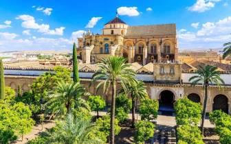 Coisas lindas para conhecer em Córdoba, na Espanha
