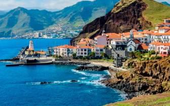 Que tal conhecer a Ilha da Madeira?