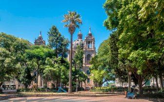 Aproveite para conhecer as belezas incríveis de Porto Alegre