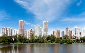 Já pensou em passar um fim de semana em Londrina?