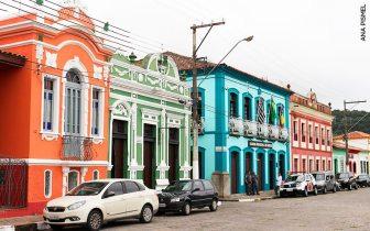 Planeje sua viagem para Iguape, em São Paulo