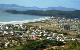 Que tal um final de semana em Governador Celso Ramos?