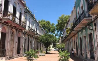 Lugares fabulosos para conhecer em Montevidéu