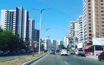 Passe dias fabulosos em São Luis – MA